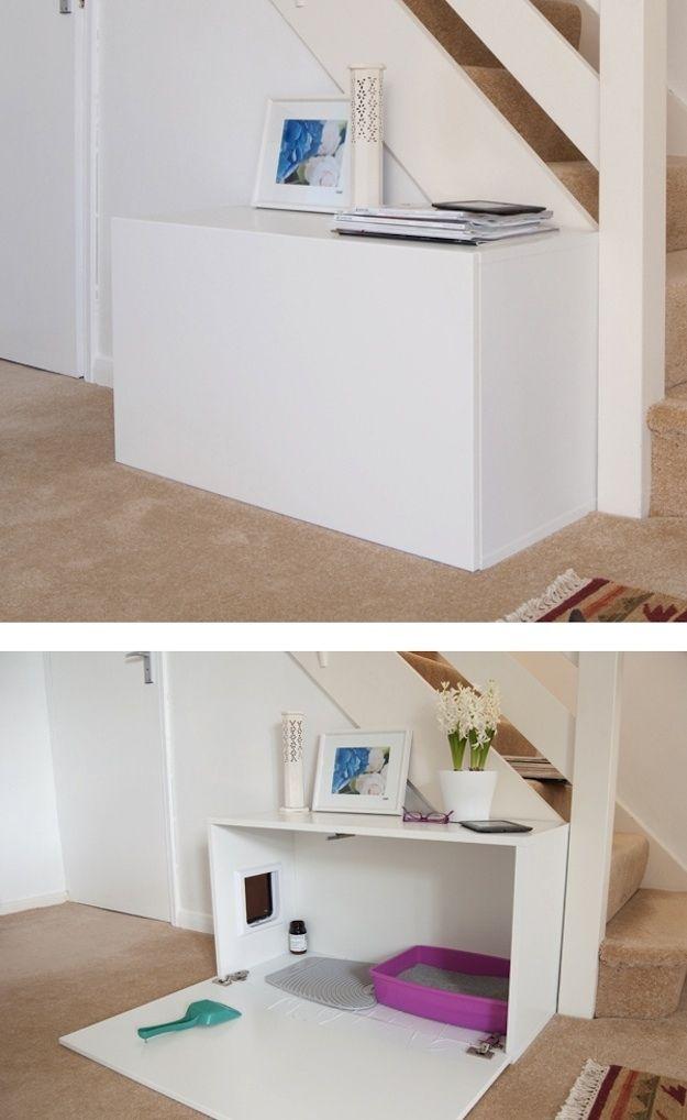 7 Ikea Hacks Die Je Kat Fantastisch Zal Vinden