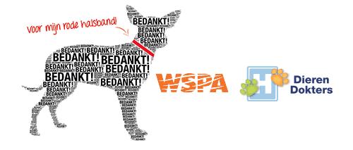 WSPA nieuwsbrief